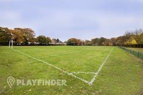 Ainslie Wood Sports Ground | Grass Football Pitch