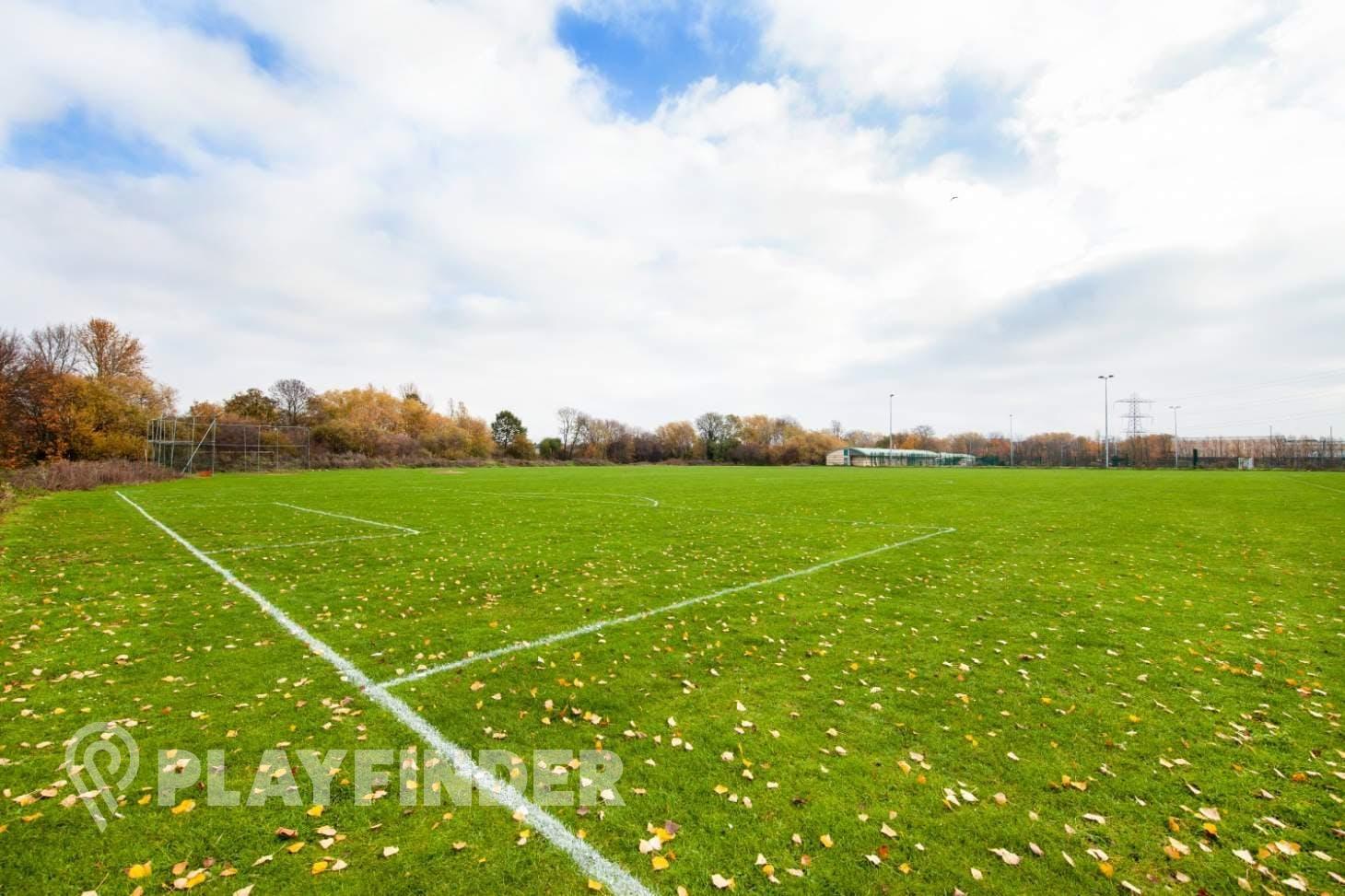 Salisbury Hall Playing Fields