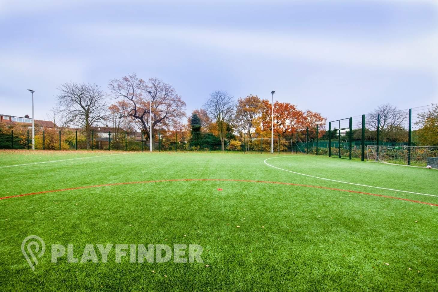 Jubilee Sports Ground, Highams Park 7 a side | 3G Astroturf football pitch