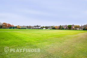 Jubilee Sports Ground, Waltham Forest | Grass Cricket Facilities