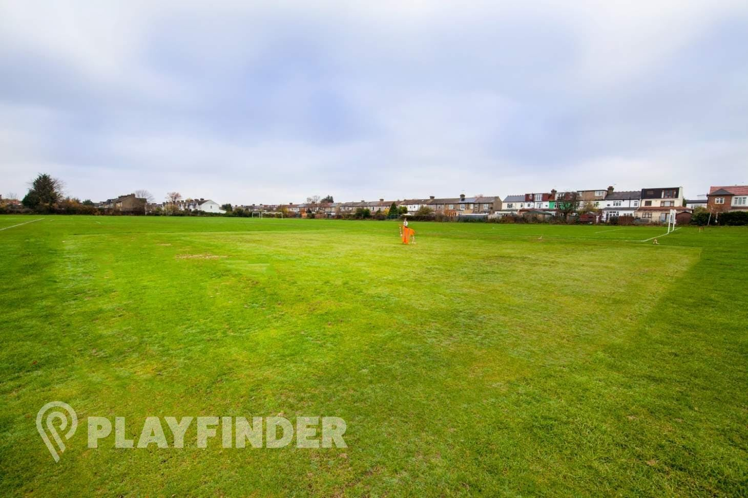 Parmiters Sports Ground Pitch | Grass cricket facilities