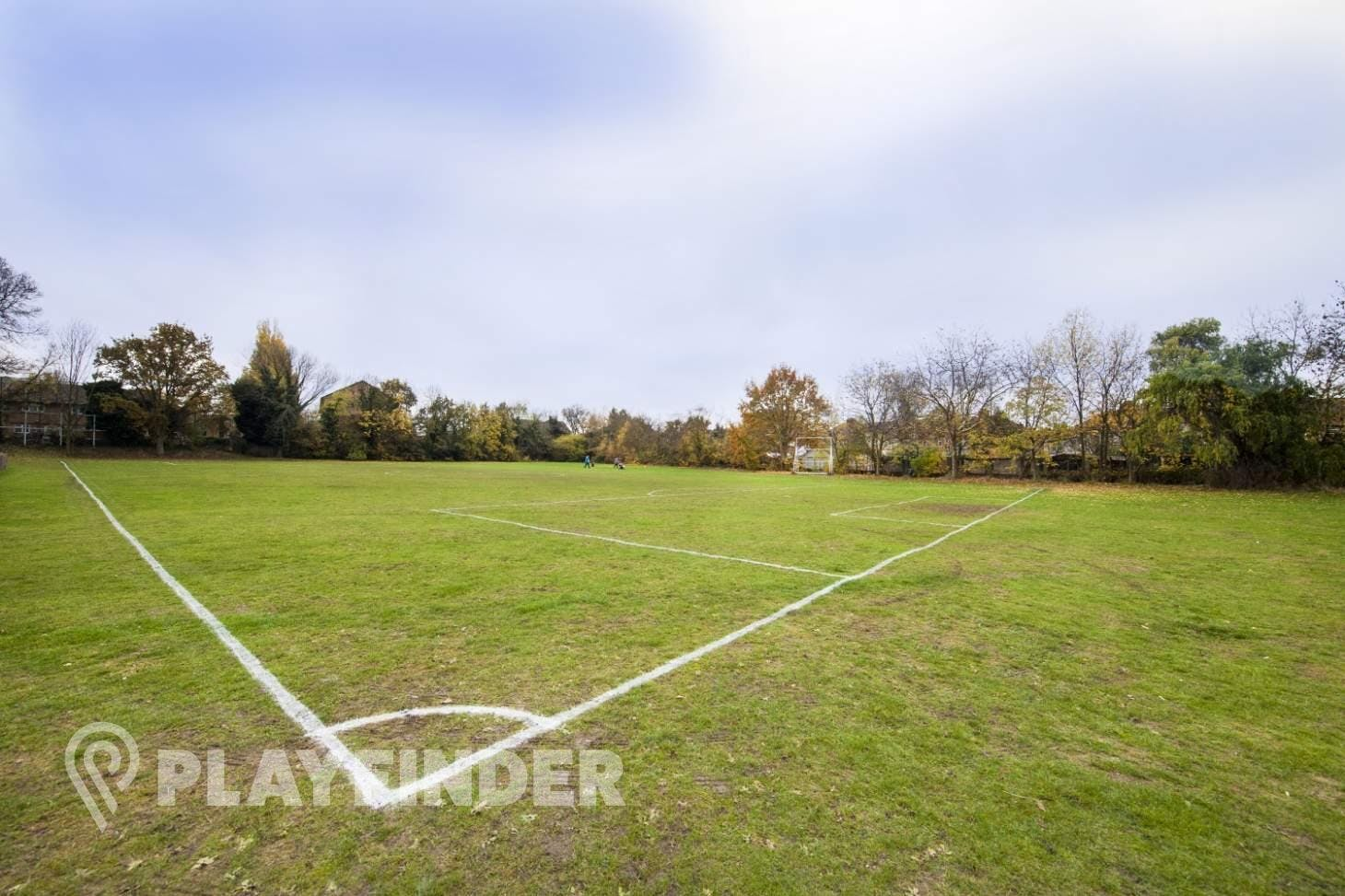 Rolls Sports Ground 9 a side | Grass football pitch
