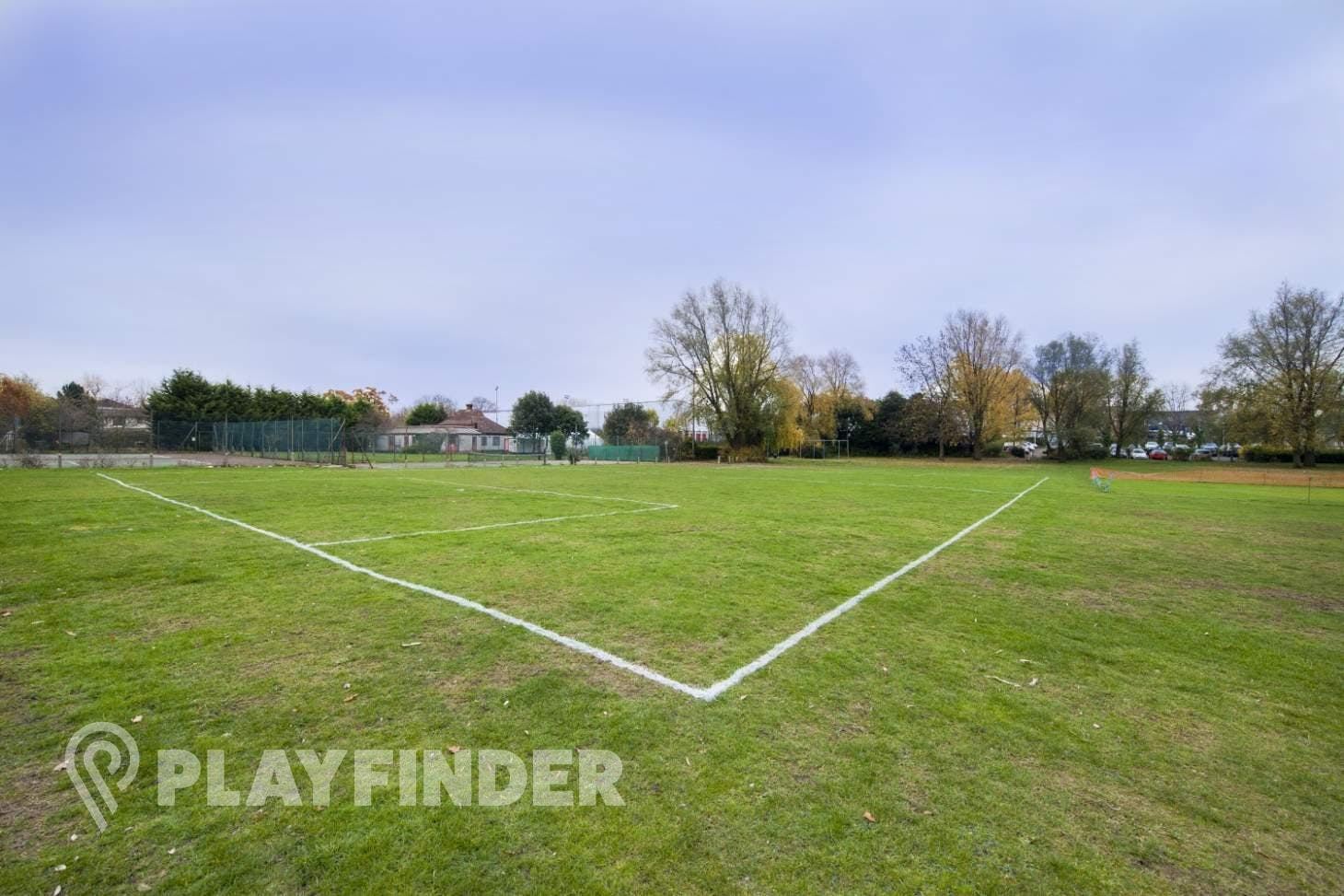 Rolls Sports Ground 7 a side | Grass football pitch