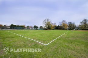 Rolls Sports Ground | Grass Football Pitch
