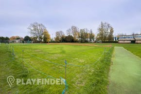 Rolls Sports Ground | Grass Cricket Facilities