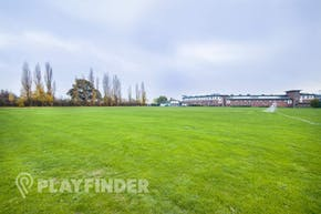Britannia Playing Fields | Grass Cricket Facilities