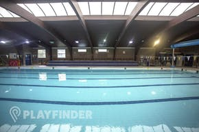 Eric Liddell Sports Centre | N/a Swimming Pool