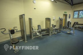 Eric Liddell Sports Centre | N/a Gym