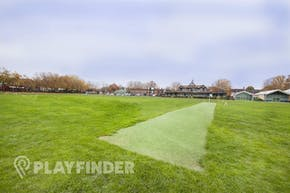 Leyton Sports Ground | Grass Cricket Facilities