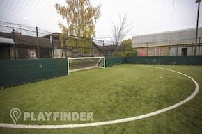 Hatfield Leisure Centre | 3G astroturf Football Pitch