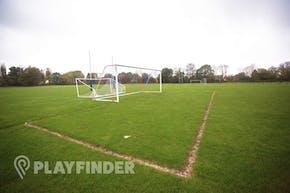 Harris Academy Beckenham | Grass Football Pitch
