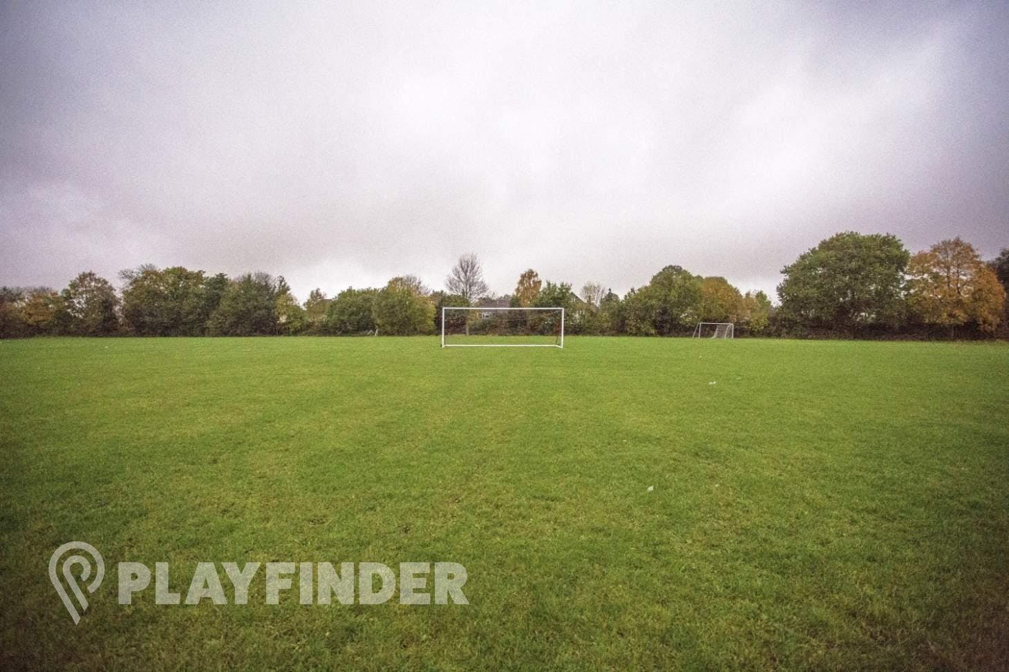 Harris Academy Beckenham Union | Grass rugby pitch