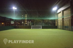 Central Foundation School For Girls | Astroturf Football Pitch