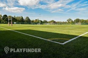 Ravens Wood School | 3G astroturf Football Pitch
