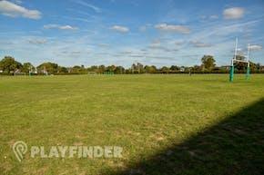 Ravens Wood School | Grass Football Pitch