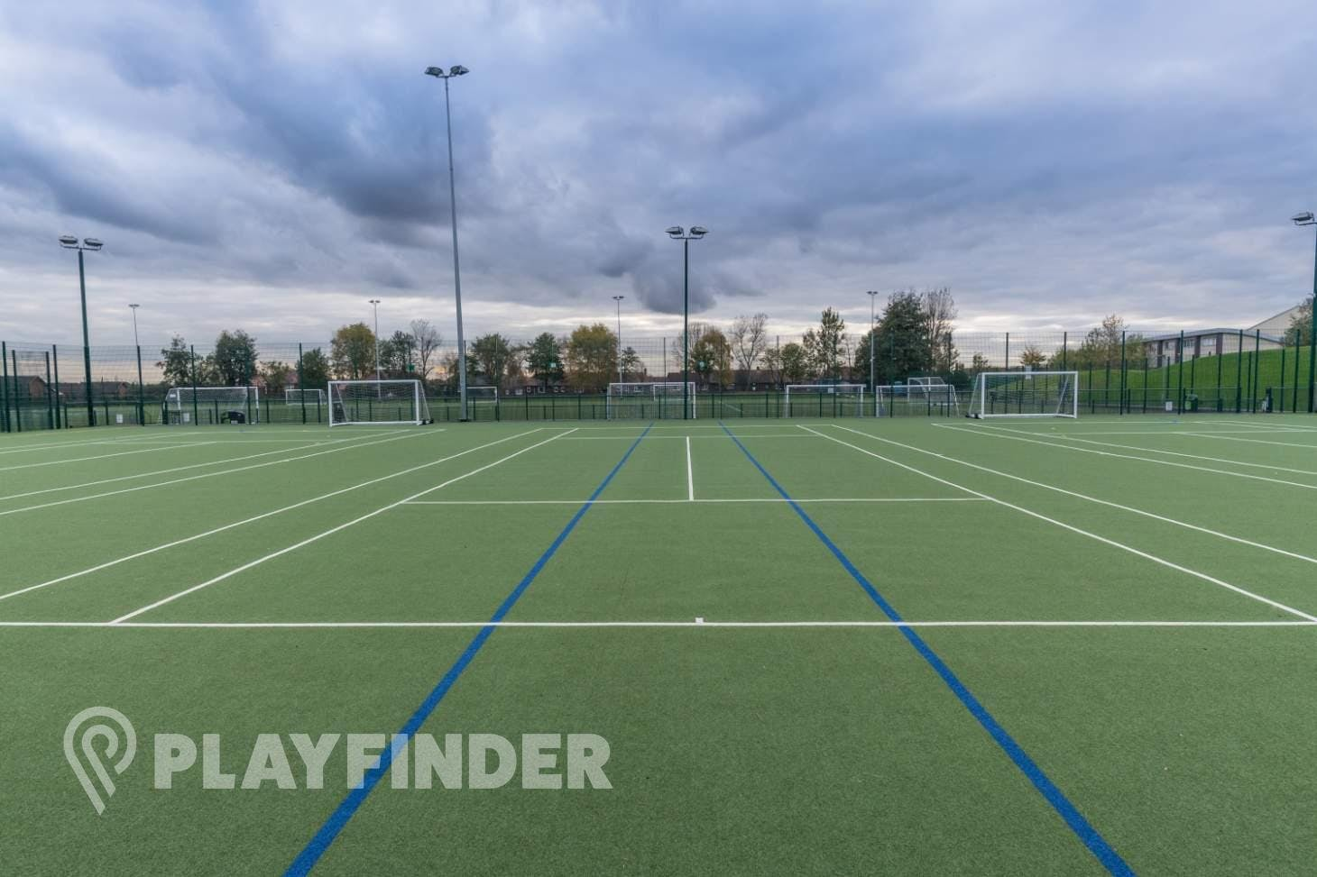 Failsworth Sports Campus Outdoor | Astroturf tennis court