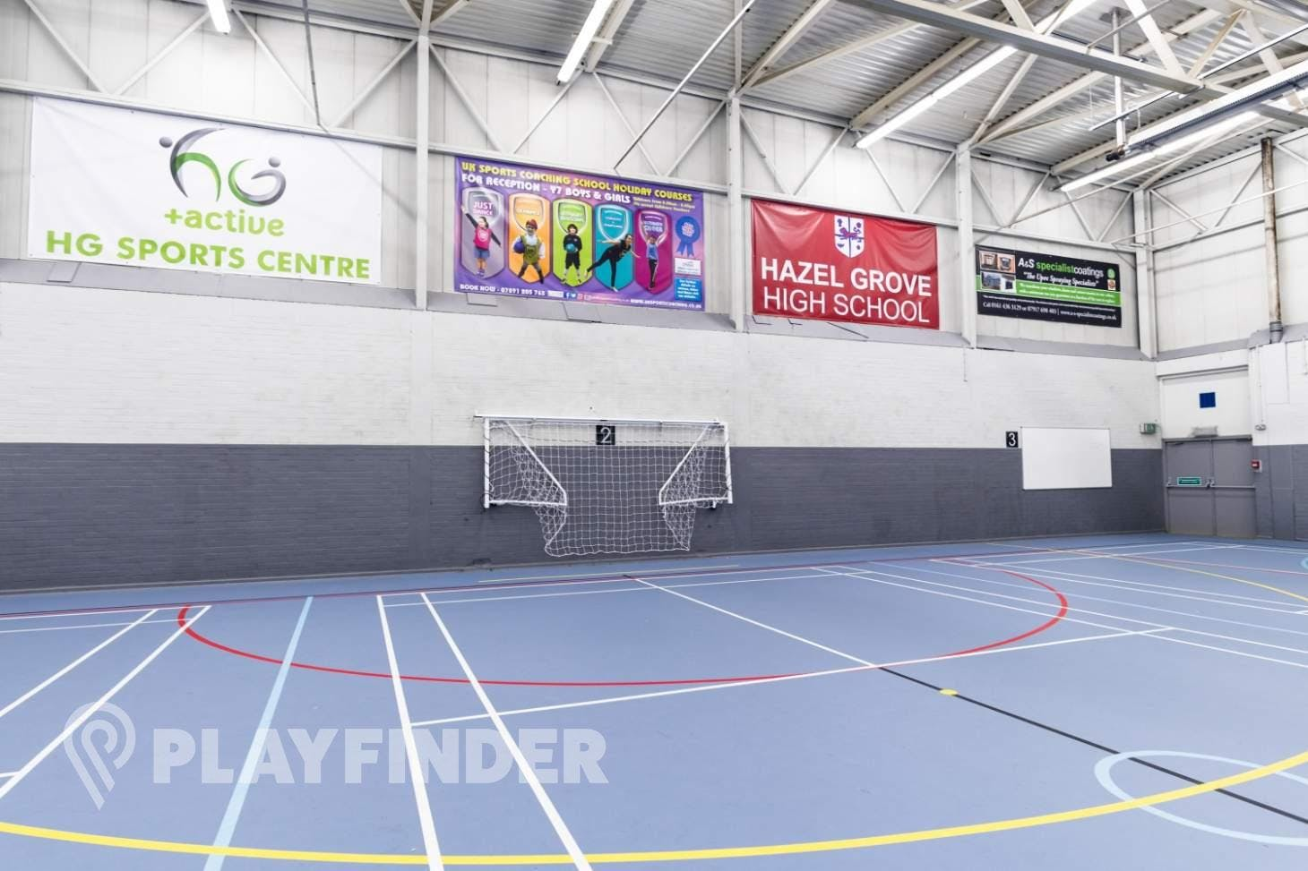 Hazel Grove Sports Centre