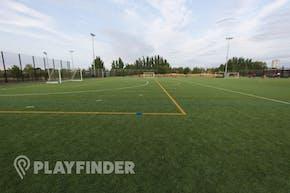 Stratford International Astroturf   3G astroturf Football Pitch