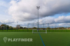 AJ Bell Stadium | 3G astroturf Football Pitch