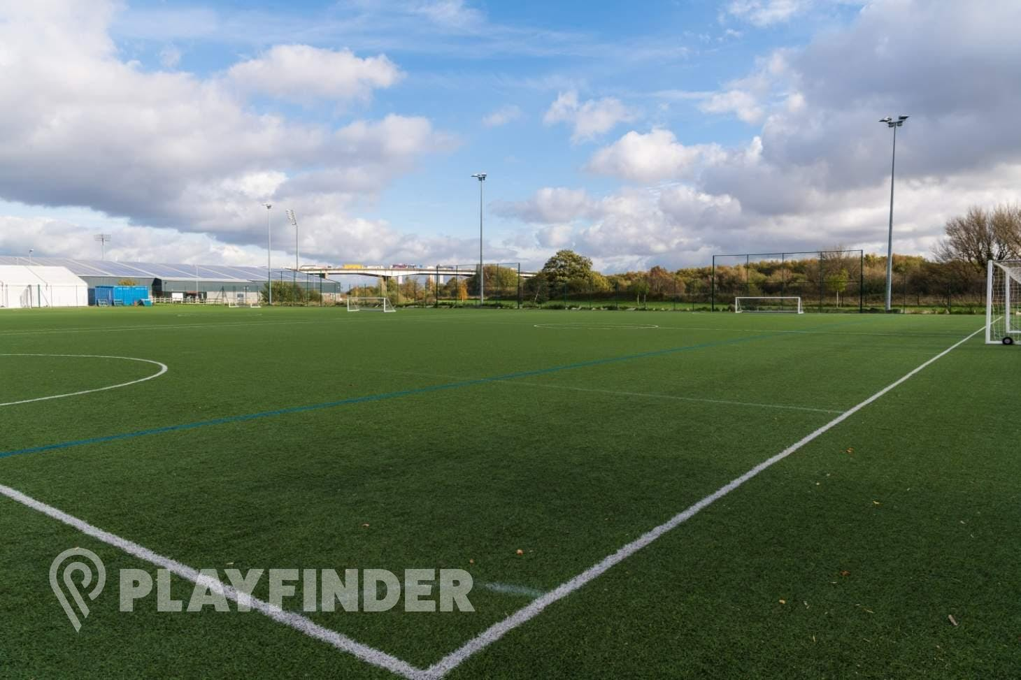AJ Bell Stadium Outdoor | 3G Astroturf hockey pitch