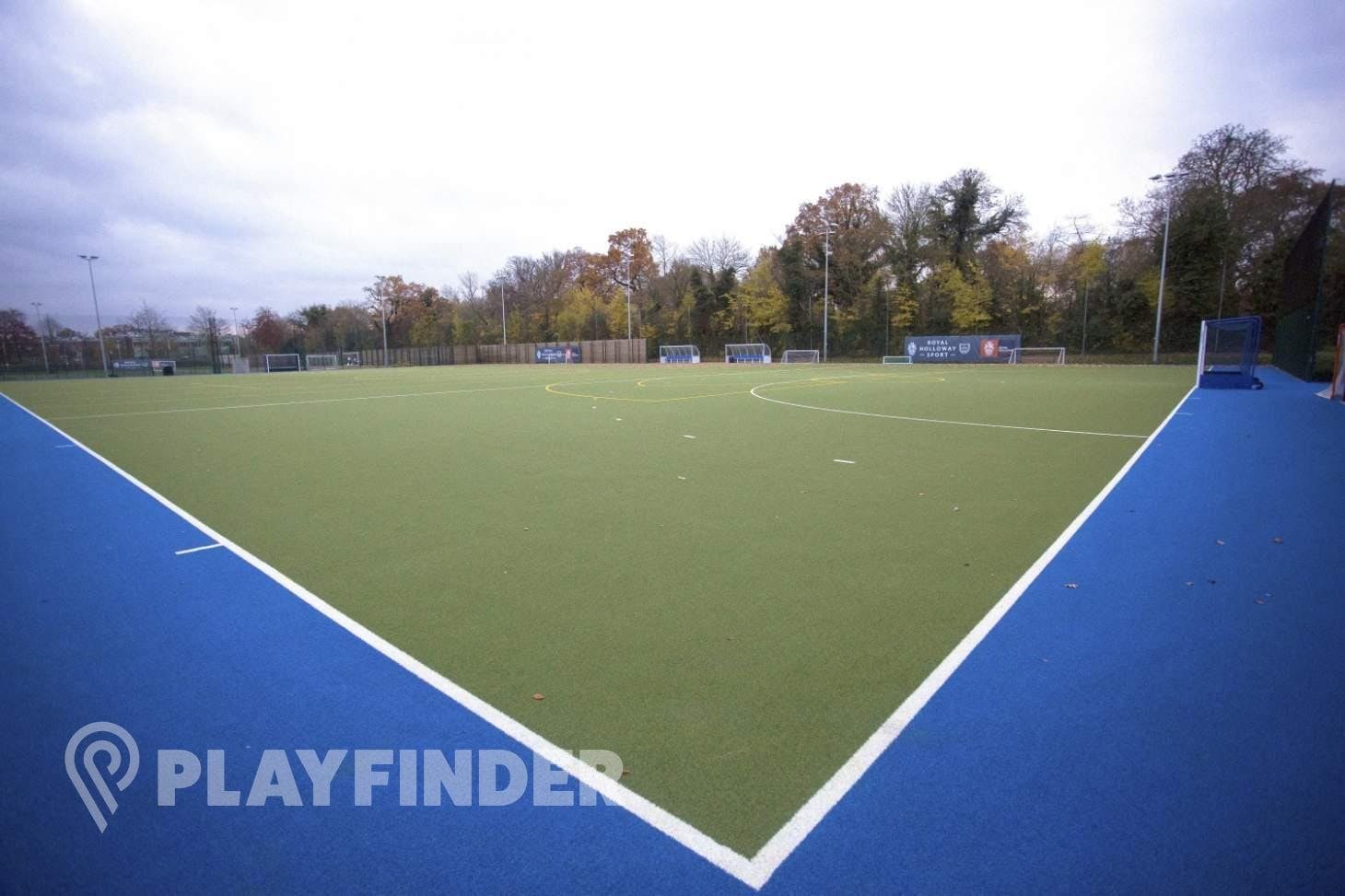 Royal Holloway University Sports Centre 11 a side | Astroturf football pitch