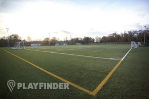 Royal Holloway University Sports Centre | 3G astroturf Rugby Pitch