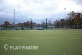 Royal Holloway University Sports Centre | Astroturf Hockey Pitch