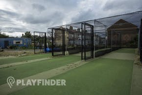 Flanders Playing Field | Artificial Cricket Facilities