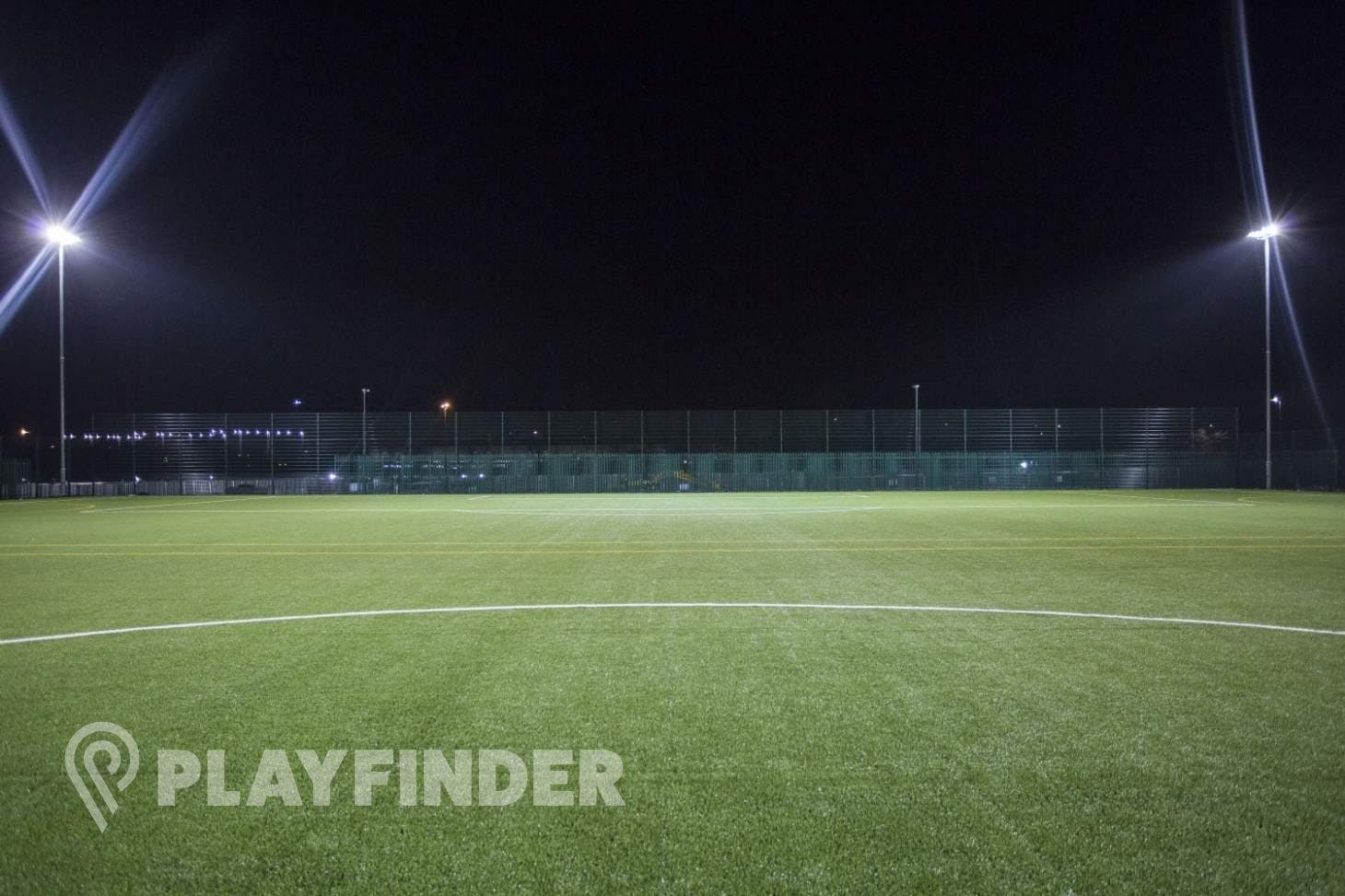 Ark Elvin Academy 11 a side | 3G Astroturf football pitch