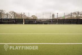 Will To Win Hyde Park | Astroturf Football Pitch