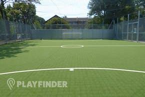 Cornwallis Adventure Playground | 3G astroturf Football Pitch