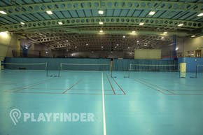 Barking Sporthouse | N/a Space Hire