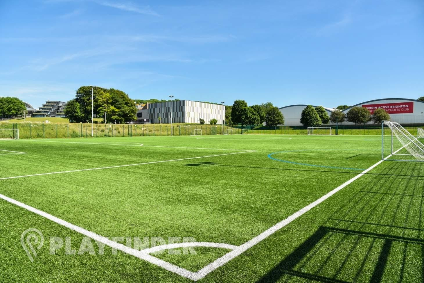 BACA Sports Centre 11 a side   3G Astroturf football pitch