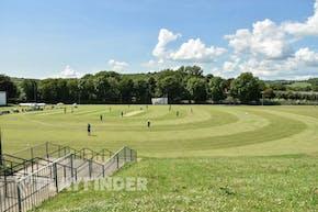 BACA Sports Centre | Grass Cricket Facilities