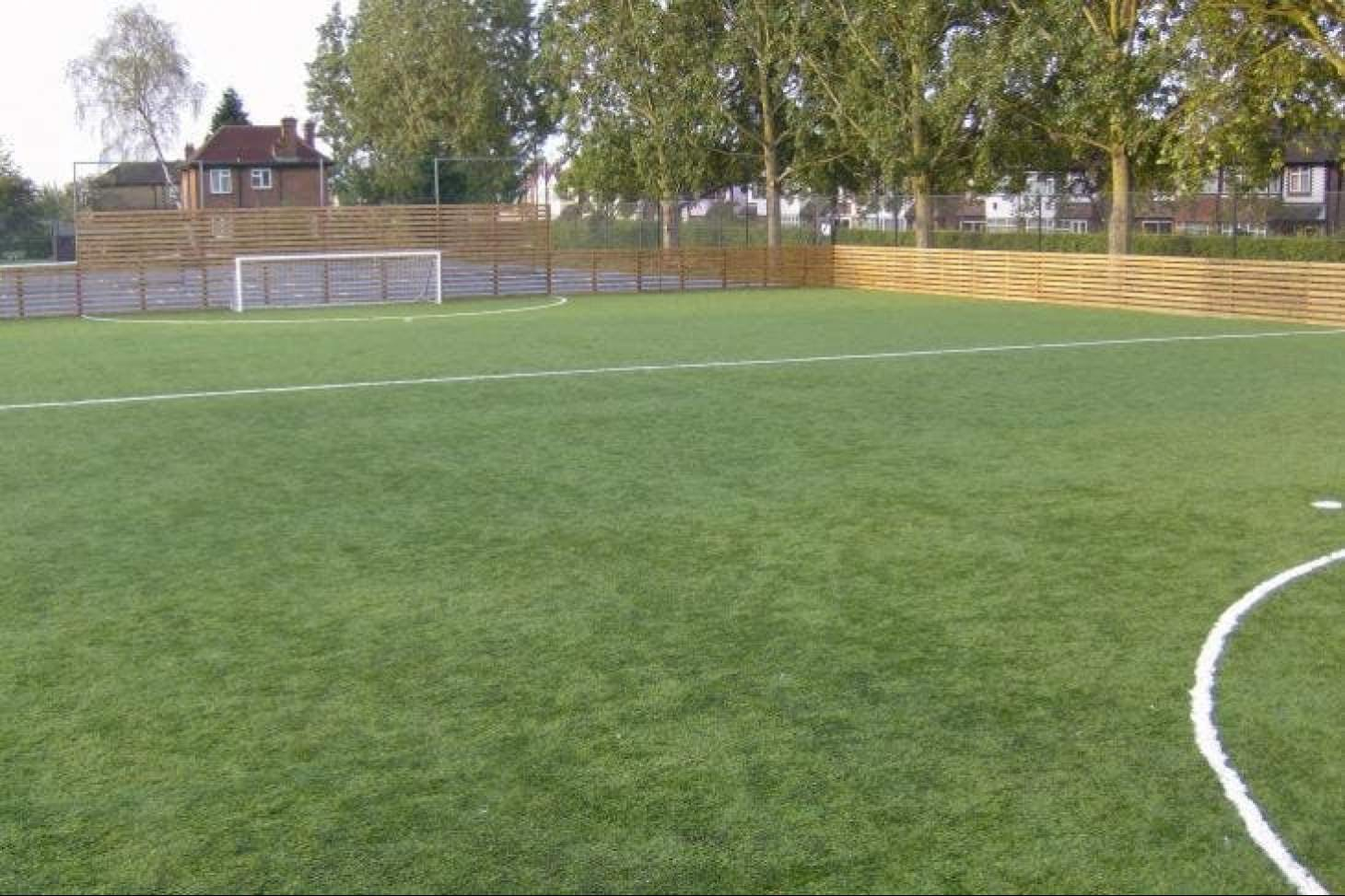 Centenary Sixes 6 a side | 3G Astroturf football pitch