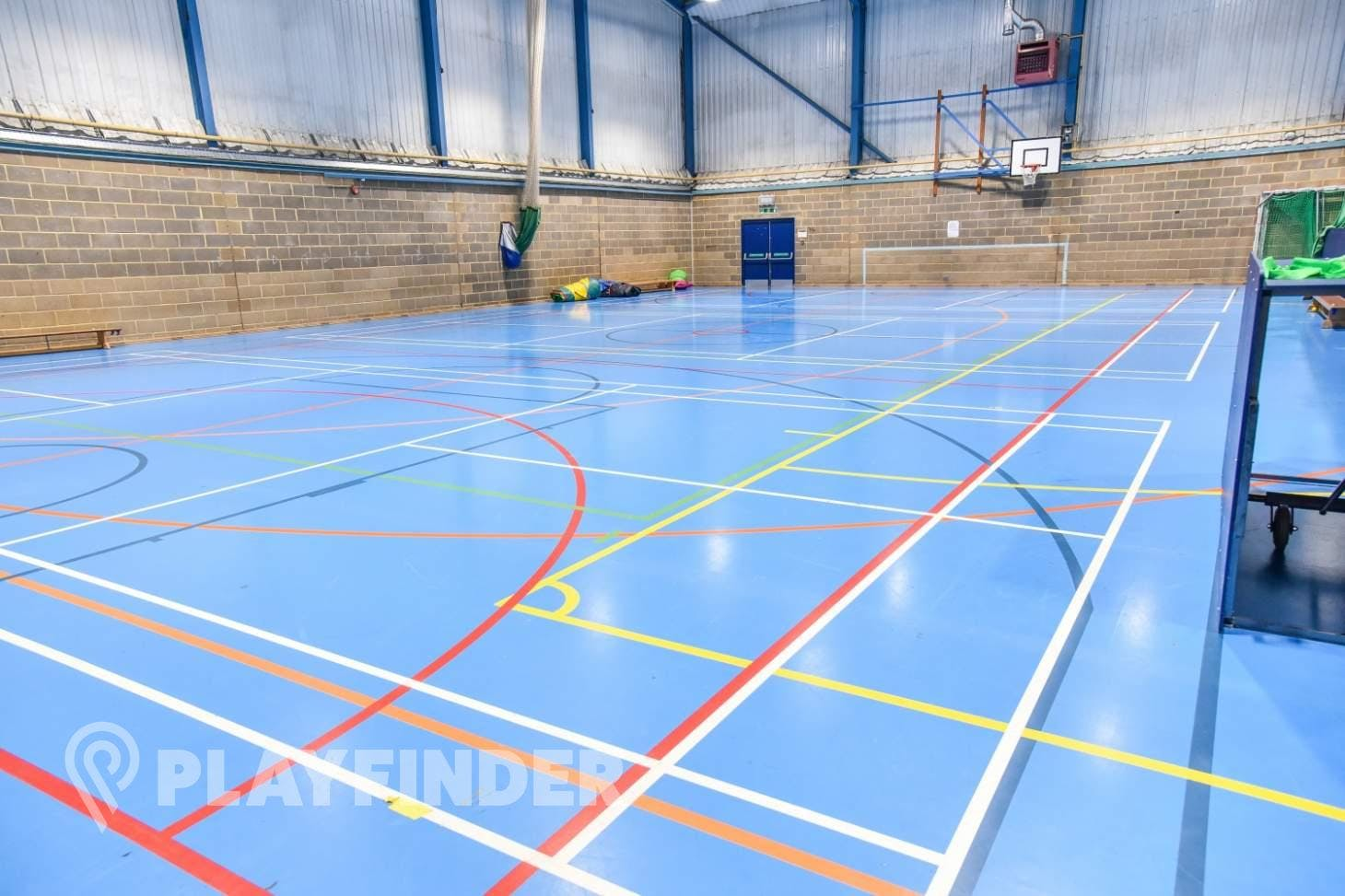 Aldenham School Sports Centre