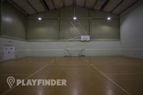Redbourn Leisure Centre | Sports hall Volleyball Court