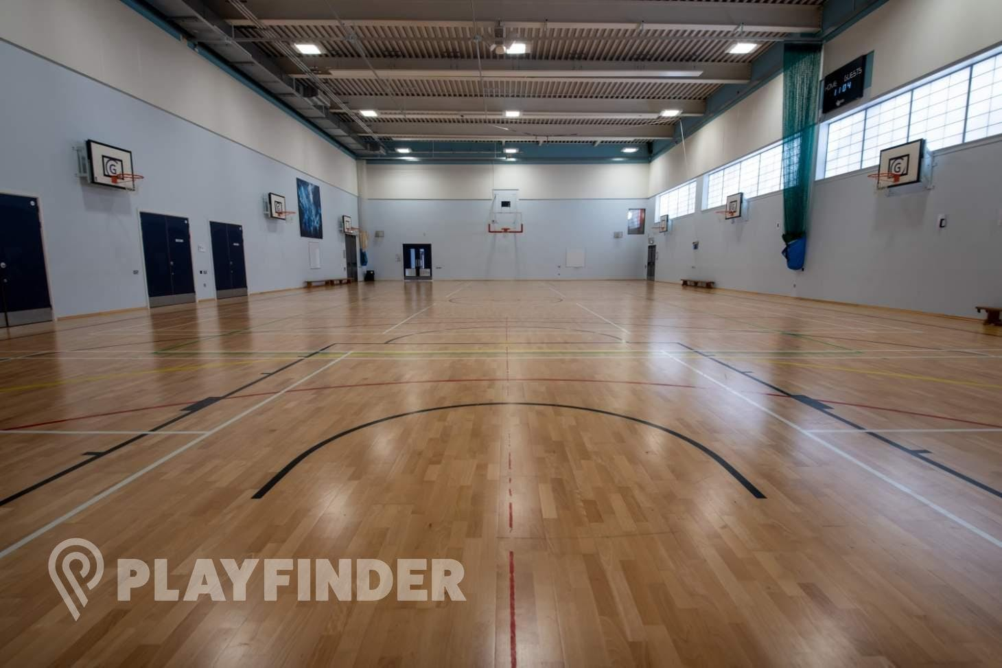 Harris Academy St Johns Wood 5 a side | Indoor football pitch