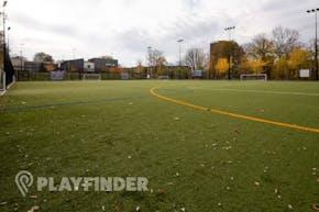 Harris Academy St Johns Wood | 3G astroturf Football Pitch