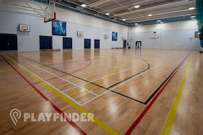 Harris Academy St Johns Wood   N/a Space Hire
