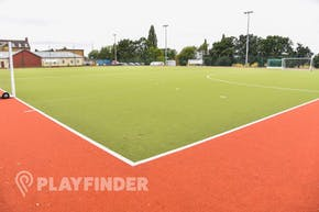 Aldenham School Sports Centre | Astroturf Football Pitch