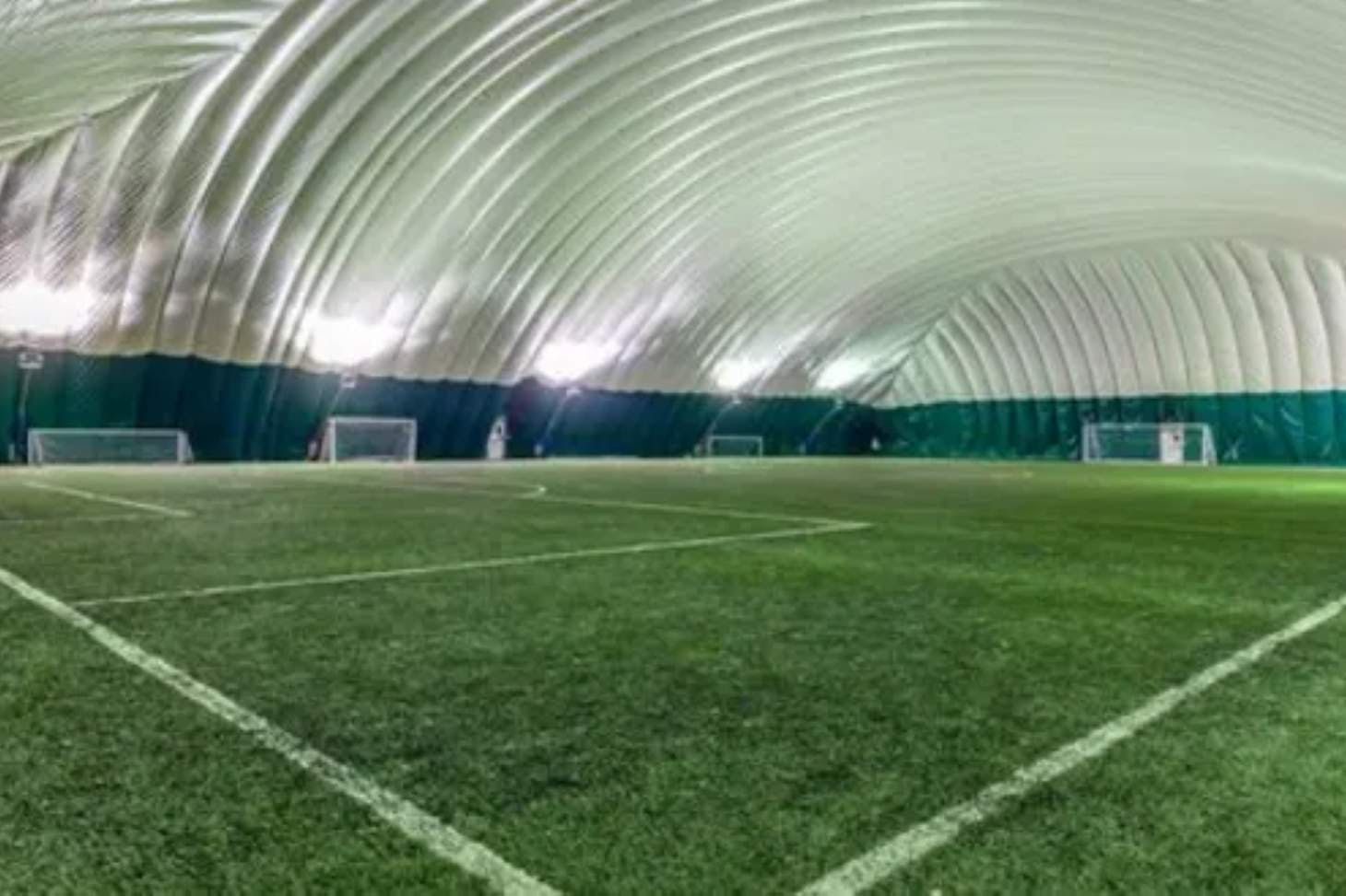Crystal Palace National Sports Centre 7 a side | 3G Astroturf football pitch
