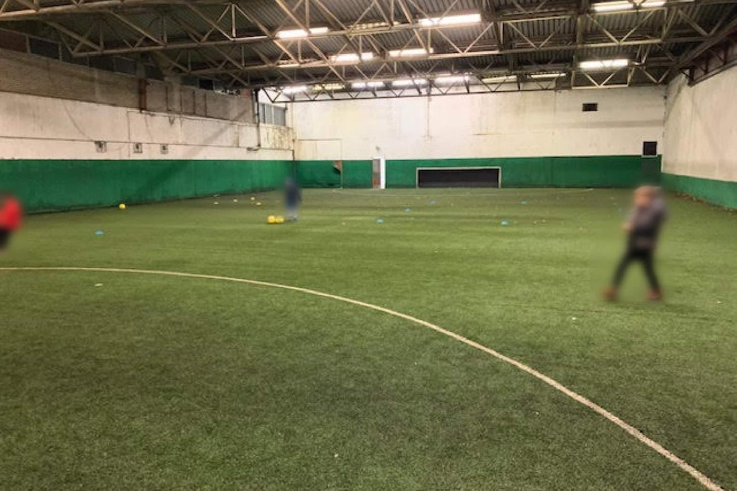 Crystal Palace National Sports Centre 5 a side | 3G Astroturf football pitch