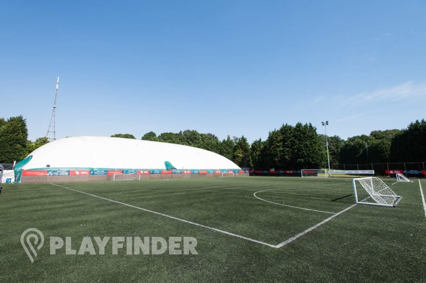 Crystal Palace National Sports Centre 6 a side | 3G Astroturf football pitch