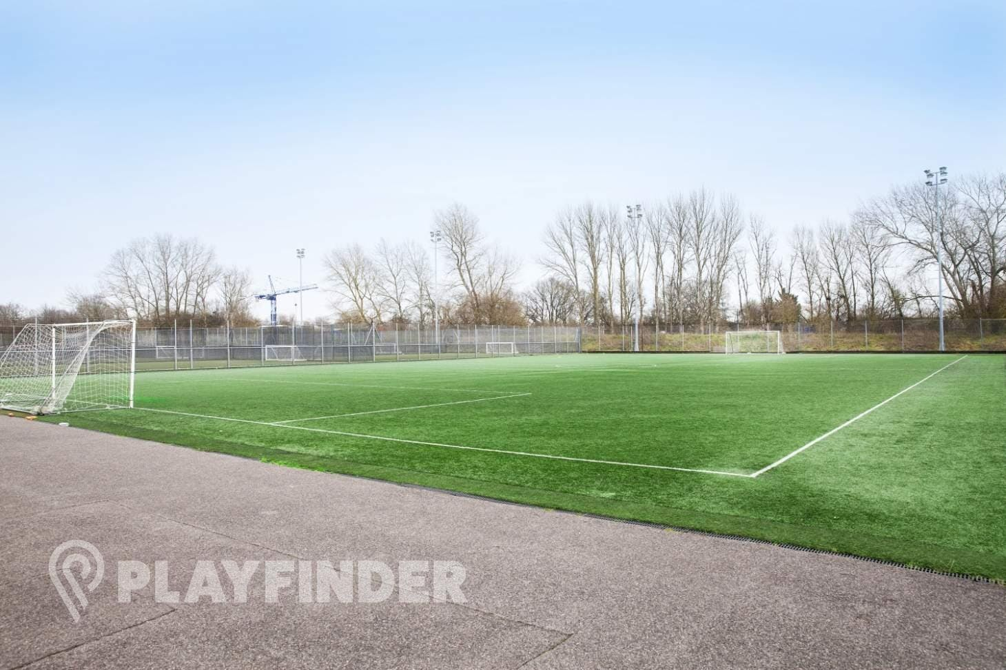 Gosling Sports Park 8 a side | 3G Astroturf football pitch