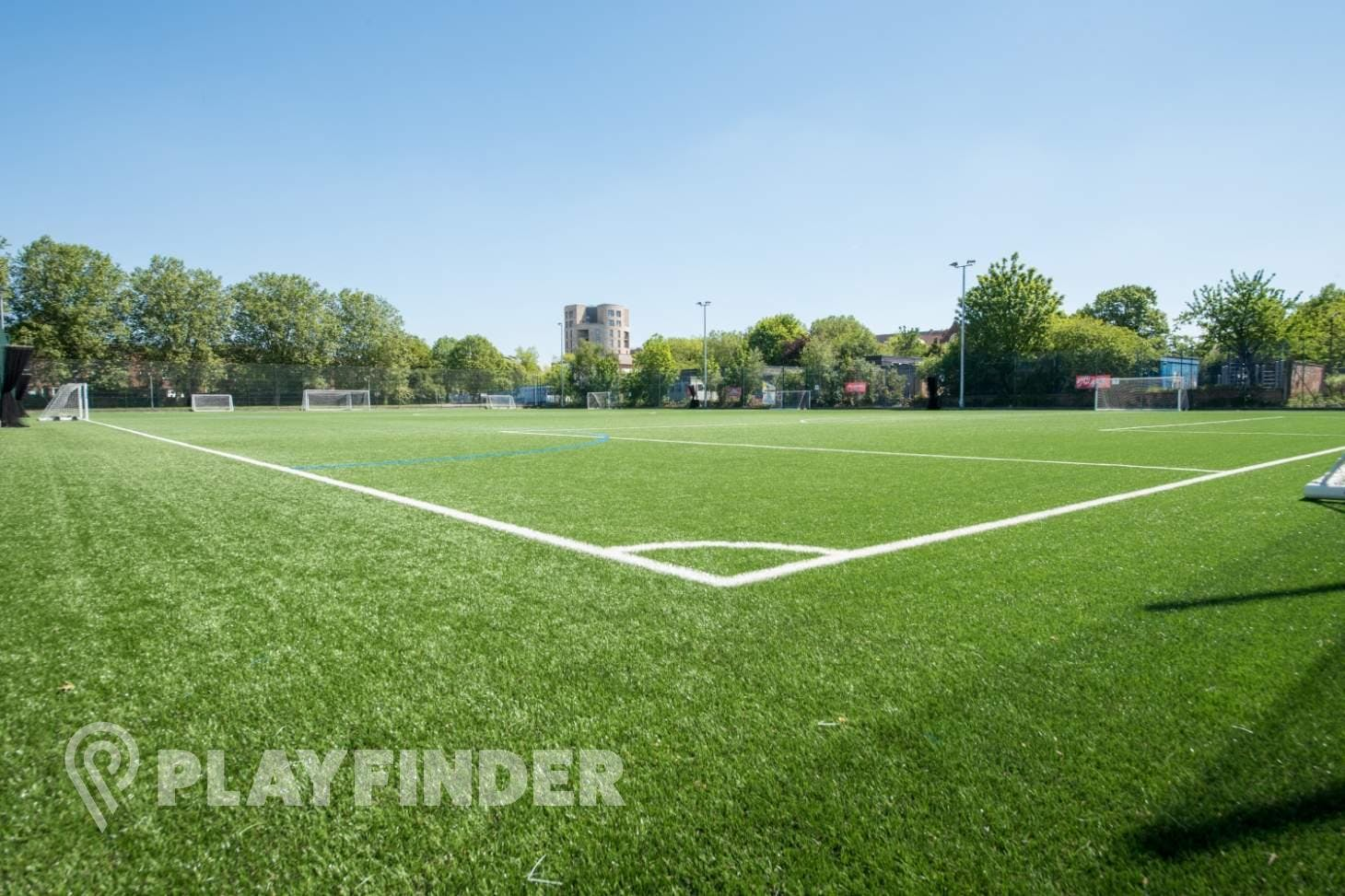 Bridgestone Arena 11 a side | 3G Astroturf football pitch