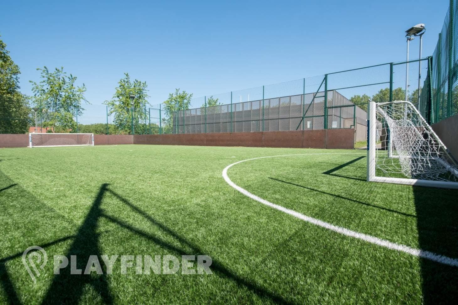 Bridgestone Arena 5 a side | 3G Astroturf football pitch