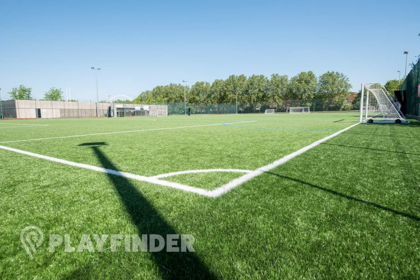 Bridgestone Arena 6 a side | 3G Astroturf football pitch