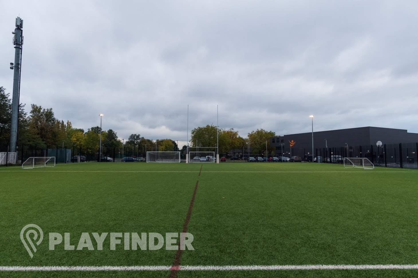 Manchester Enterprise Academy Central 9 a side | 3G Astroturf football pitch