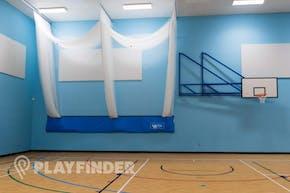 Manchester Enterprise Academy Central | Indoor Cricket Facilities